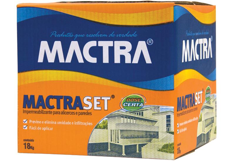 Revestimento impermeabilizante mactra mactraset nkr tintas - Impermeabilizante para paredes ...